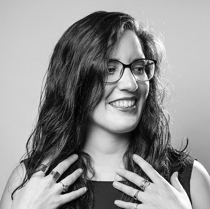 Einstein International Postdoctoral Fellow Catalina Biglione