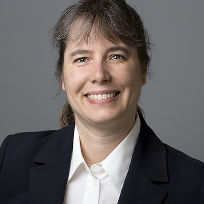 """[Bitte in """"Englisch"""" übersetzen:] Einstein-Professorin Gitta Kutyniok"""