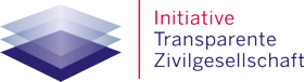 Logo Transparente Zivilgesellschaft