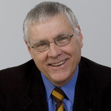 Dieter Imboden