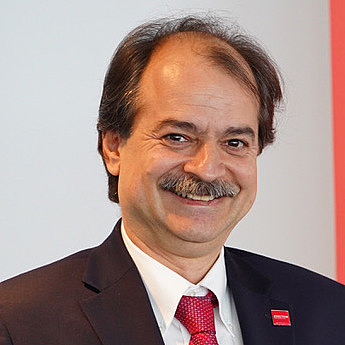 Einstein BIH Visiting Fellow John Ioannidis