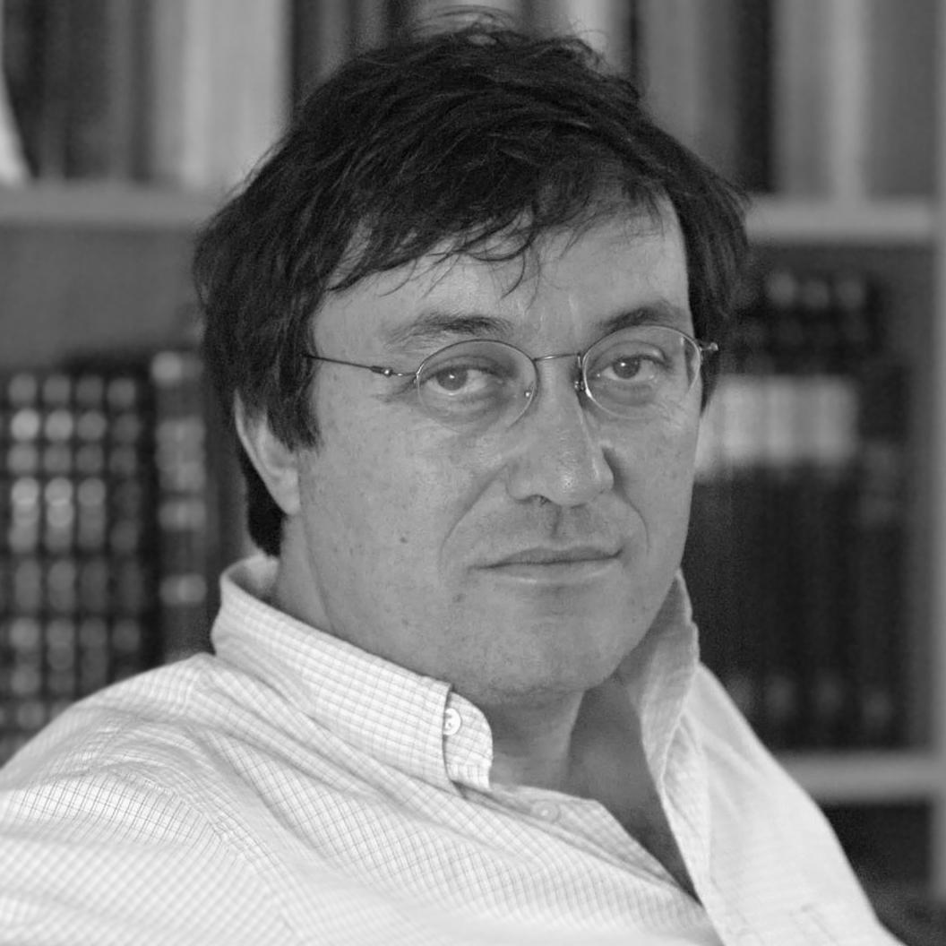 Moshe Halbertal