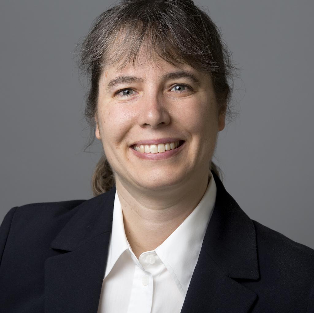 Einstein-Professorin Gitta Kutyniok