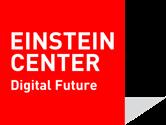 Logo Einstein Zentrum Digitale Zukunft
